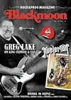 Blackmoon Rock&amp;Prog Magazine<BR>2013 #2 Maj