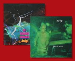 Ache:<BR>Offer, 2 CDs: \'De Homine Urbano\'+\'Green Man\'<BR>Remastered 2012
