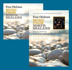 Music From North Sealand - CD + live concert DVD