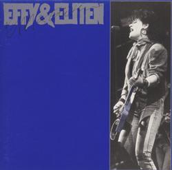 Effy and Eliten - Sig Nu Noget Til Mig