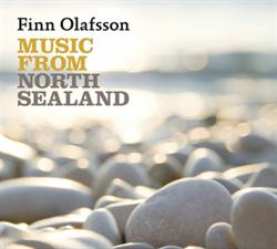 Finn Olafsson<BR>\'Music From North Sealand\' - CD